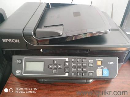 🐈 Free download driver scan epson l565 | Epson L565 Driver