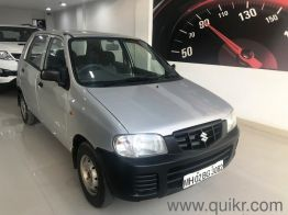 New Maruti 800 Alto Price Onroad Cng Fitted | QuikrCars NaviMumbai