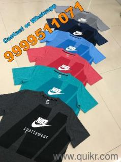 17cf3c0e1 New Lycra, Dri-fit Nike & Adidas T-shirts in Best Price 9999511O71