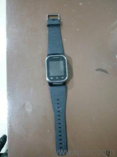 Mobile watch , dual sim , rarely used only 2000