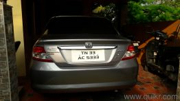 69 Used Honda Cars in Erode | Second Hand Honda Cars for Sale