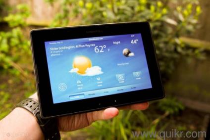 Blackberry playbook 64 GB