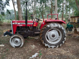 Tractor for Sale in India Commercial Vehicles Buy Used Tractor