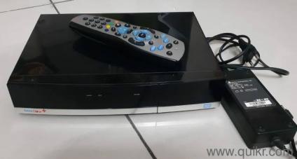 Tata Sky HD Recording Set Top Box