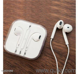 (DELIVERY FREE)Brand New earphones