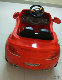 Kids Swing Car Used Toys Games In Bangalore Home Lifestyle