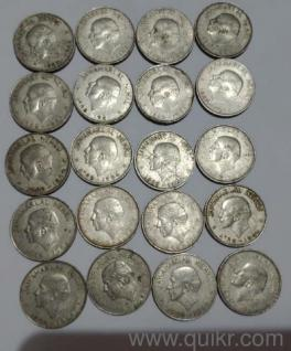 elizabeth ii coin buyer in india | Used Coins - Stamps in India