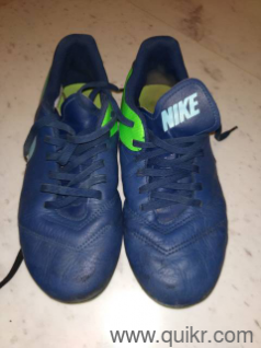 84fdc957c nivia cannon football shoes soccer | Used Sport - Fitness Equipment ...