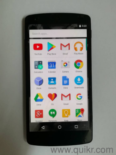 Second Hand & Used LG Mobile Phones - India | Refurbished LG Smart