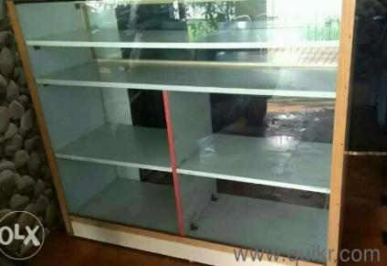 Glass Display Counter Used Home Office Furniture In India Home