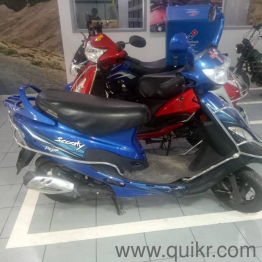 By Photo Congress || Olx com Pune Scooty