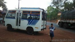 Bus for Sale in India Commercial Vehicles Buy Used Bus Online | Quikr