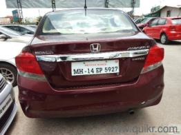 8 Used Honda Amaze Cars In Pune Second Hand Honda Amaze Cars For