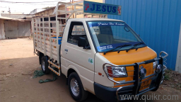 Ashok Leyland Dost With Puf Insulated Container Body For Sale Ashok