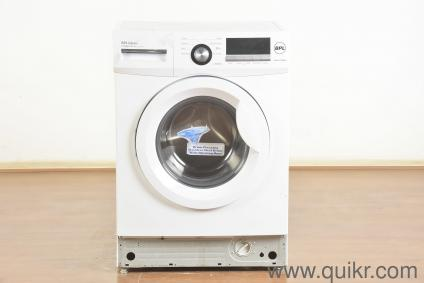 bpl 7 5kg front load fully automatic washing machine
