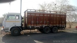 Used Tata Truck 2515 For Sale Find Best Deals & Verified