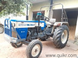 Swaraj 744 Tractor Price In Up Find Best Deals & Verified Listings