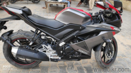 19 Second Hand Yamaha Bikes in Varanasi | Used Yamaha Bikes