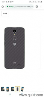 Zte z971 mobile ( model) American smartphone   21 days old