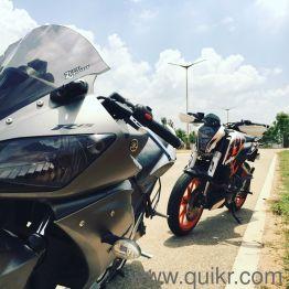 Yamaha Rx100 Modified Dirt Bike Find Best Deals & Verified