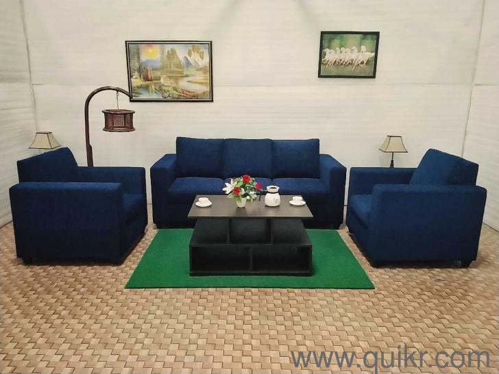 Incredible Parica 3 1 1 Sofa Set By Khans Royal Furniture Brand Home Interior Design Ideas Gentotryabchikinfo