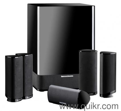 bose speakers | Used Music Systems - Home Theatre in Surat