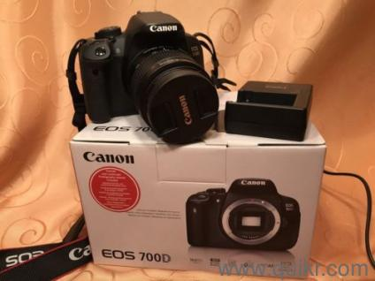 Canon Eos 800 Used Cameras Digicams In Kanpur