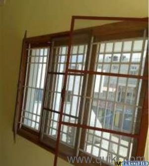 INSECT SCREEN & MOSQUITO NET FOR WINDOWS IN TRICHY,KARUR