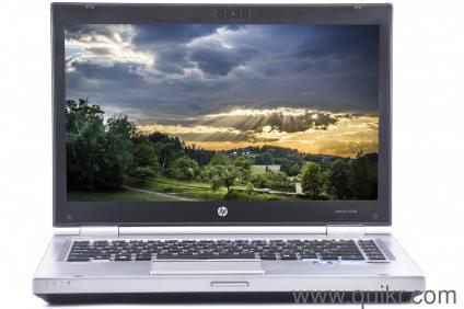 HP 14 inchs EliteBook 8470p (Core i5, 5th Gen, 4 GB RAM, 500 GB HDD)