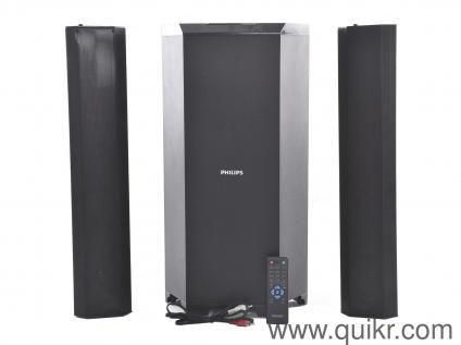 John Barrel 5 1 Speakers Home Theatre Price Used Music Systems