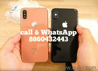 Apple iPhone X - 256GB - Space Gray   in - Quikr Jaipur:New Mobile