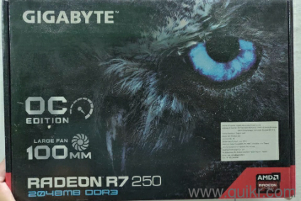 used 2gb graphics card | Used Computer Peripherals in India