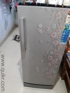 Refurbished / Used Fridges / Refrigerators in Chennai Online at Best