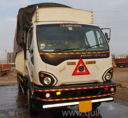 Commercial Vehicles: Buy Used Buses, Tempos & Trucks Sale in India