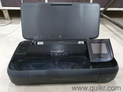 second hand printers | Used Computer Peripherals in Hyderabad