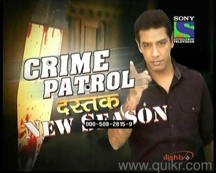 Hindi tv serial jobs in Pune