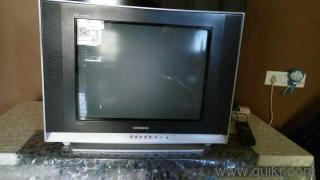 sansui tv 21 circuit diagram   Used TV - DVD - Multimedia in Indore