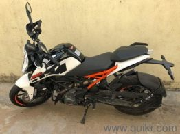 3 Second Hand KTM Bikes in Chandigarh | Used KTM Bikes at QuikrBikes