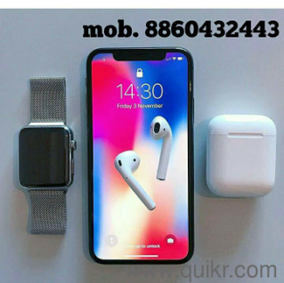 IPhone X 256 gb Apple,iPhone X 25   in - Quikr Hyderabad:Used Mobile