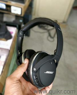 Brand New  Bose QC35 II Wireless Bluetooth Headphones