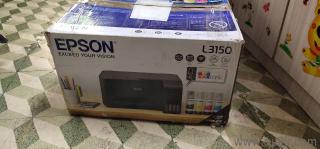 brand-new Epson l3150 inktank printer