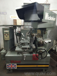 Wickman Opg machine