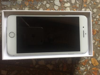 IPhone 8plus silver 64GB