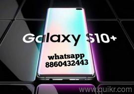 Galaxy S10 plus   (jio working)   Dubai high copy   cod available  @7000rs