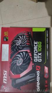 gtx 1060 | Used Computer Peripherals in Pune | Electronics
