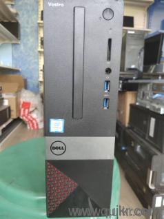 Dell Vostro 3250 + Intel Core i3 Processor + 6th Generation + 8GB Ram +  500GB Hard Drive + Intel HD Graphic 530 + 2GB Intel Graphic + WiFi +  3 70GHz