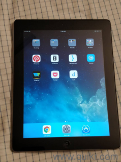 Remarkable Apple Ipad 3 Wifi 4G 16Gb 2012 Model Download Free Architecture Designs Scobabritishbridgeorg