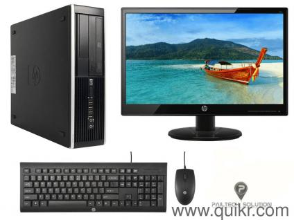 BRANDED DESKTOP HP ELITE 6300/8300 PRO ( 1 YEAR WARRANTY )