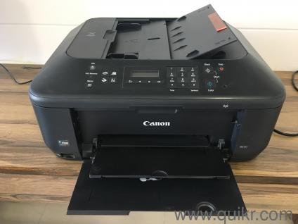 Canon MX537 Colour Multifunction Inkjet Printer