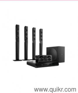 Philips DVD Home theatre system for Sale